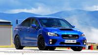 Subaru WRX STI 2014, toma de contacto (parte 1)