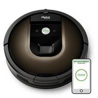 Límite 48 Horas en El Corte Inglés: el Roomba 980 te ofrece todas sus prestaciones de gama alta a su precio mínimo, por 619,65 euros