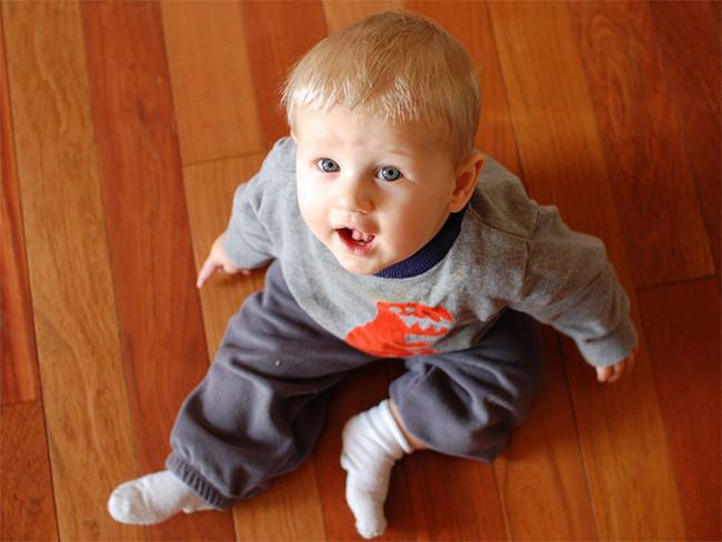Estimular la psicomotricidad de 7 a 12 meses