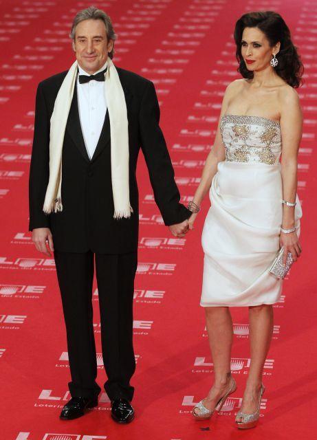 Foto de Alfombra roja de los Premios Goya 2011 (16/16)
