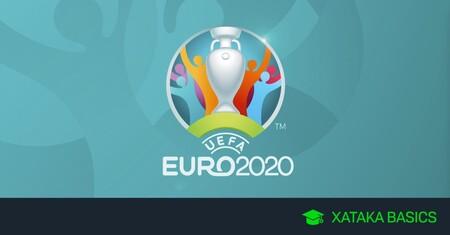 EURO 2020: cómo ver la Eurocopa de 2021 gratis en la tele u online