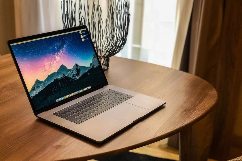 Digitimes augura el lanzamiento del MacBook Pro de 16 pulgadas para septiembre