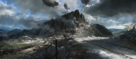 Battlefield 1 2
