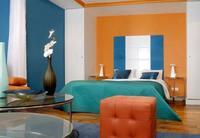 Resaltar un espacio con colores concéntricos