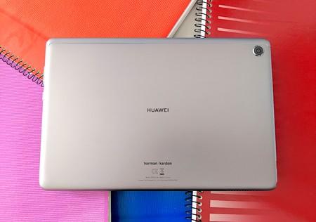 Tablet Back Mediapad M5 Lite 10