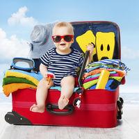 Equípate para las vacaciones con el Prime Day de Amazon 2018: las mejores ofertas en sillas de coche, carritos y otros artículos para bebés