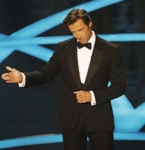 Los más elegantes en los Oscar 2009