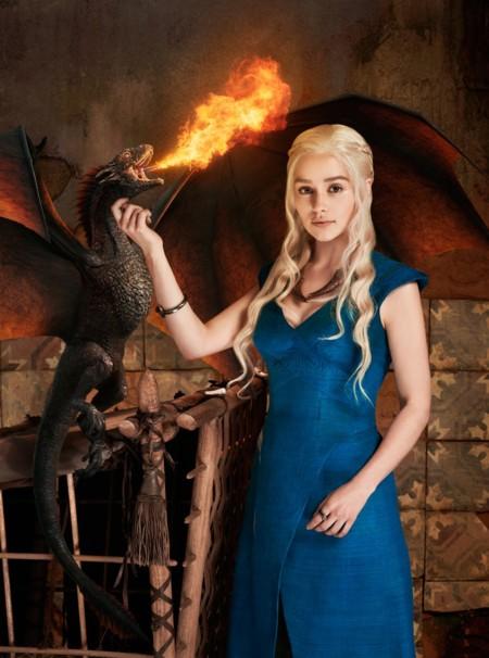 Ideas para Halloween: conviértete en una Khaleesi con estos tutoriales