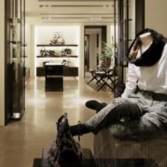 Foto 6 de 14 de la galería burberry-abre-de-nuevo-su-tienda-en-tokio en Trendencias