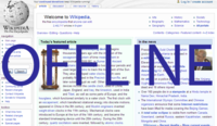 Zipedia, la Wikipedia contigo en cualquier parte