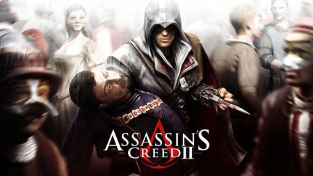 Tienes hasta el 17 de abril para llevarte Assassin's Creed 2 gratis para PC y revivir las primeras aventuras de Ezio