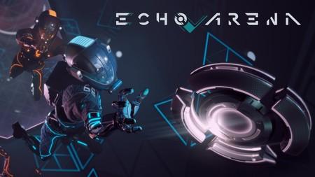 Así es Echo Arena, el multijugador en gravedad cero de Lone Echo para Oculus Rift
