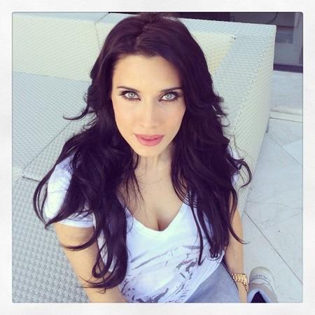 Pilar Rubio se nos pone romanticona con su Sergio Ramos cumpleañero