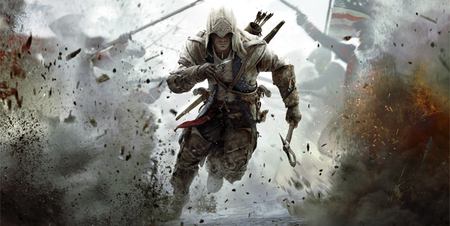 'Assassin's Creed III' se anuncia en televisión mostrando escenas inéditas