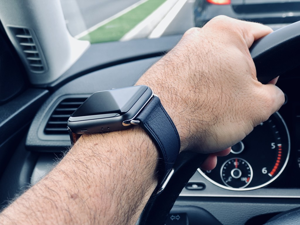 Analisis Apple Watch Series 003 Applesfera Coche