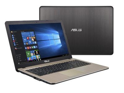 Oferta Flash: Portátil Asus X540SA por 229 euros y envío gratis