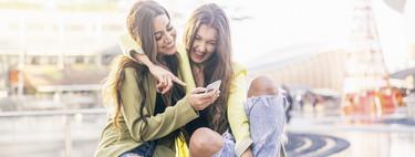 El móvil ya te chiva el tiempo que pasas en Instagram, viendo series o Facebook, ¿sabes cuál gana?
