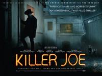 Críticas a la carta | 'Killer Joe' de William Friedkin