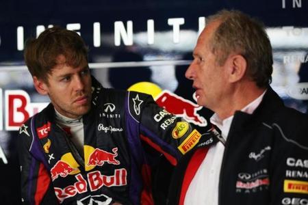 En Red Bull no están de acuerdo con las nuevas reglas