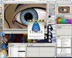 Synfig, aplicación de animación vectorial en 2D, bajo licencia GPL