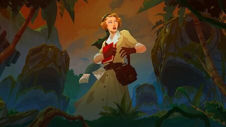Call of the Sea llevará los puzzles y su misteriosa trama a PS5 y PS4 el mes que viene