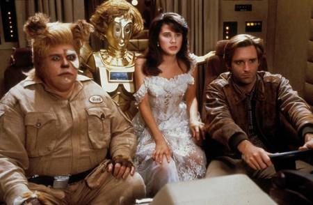 'Star Wars' tendrá la inevitable parodia de los creadores de 'Epic Movie'