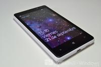 Nokia Lumia 820, análisis