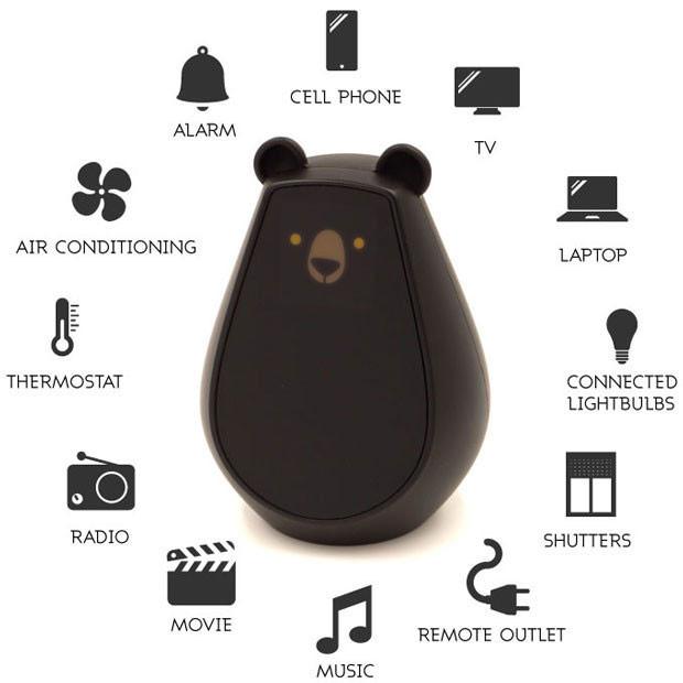 Bearbot 6