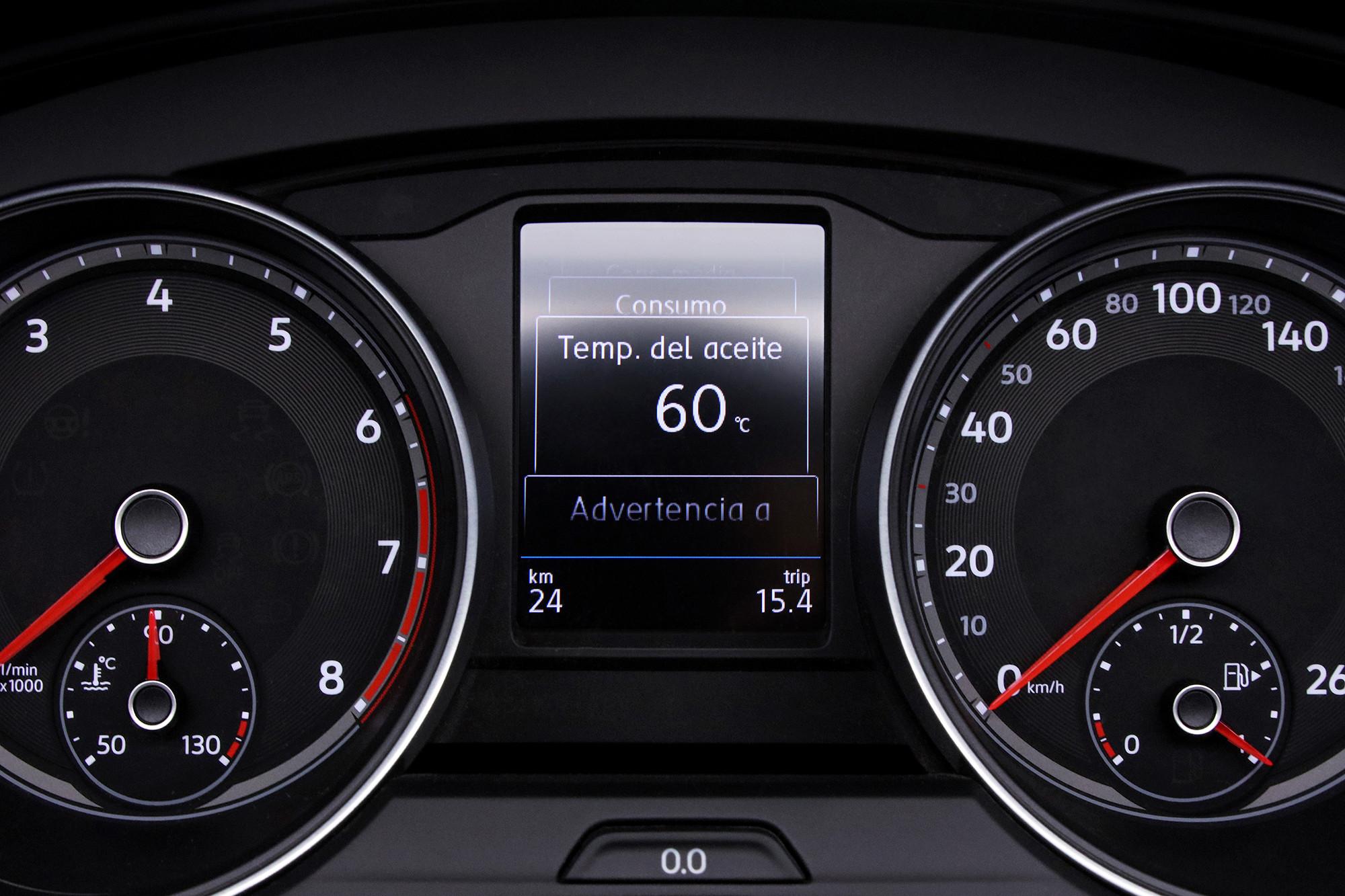 Foto de Volkswagen Teramont (5/14)