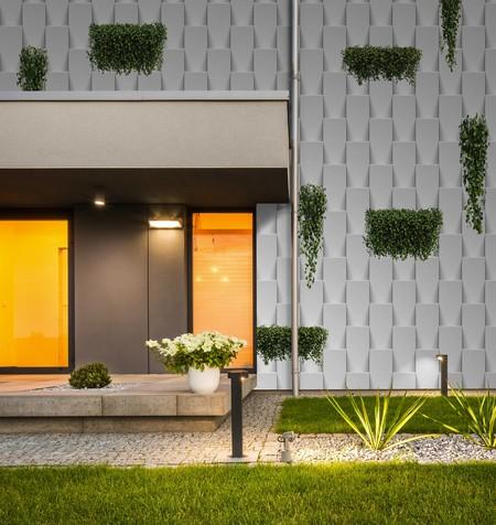 Instabilelab The Vertical Garden Amb