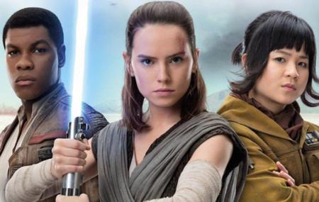 Primeras reacciones de 'Star Wars: Los últimos Jedi': la mejor entrega de la saga