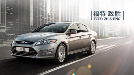 Ford Mondeo (China)