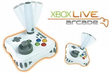 Xbox Live Arcade llega a 100 títulos
