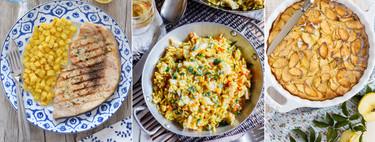 101 recetas superfáciles para los que no saben ni freír un huevo