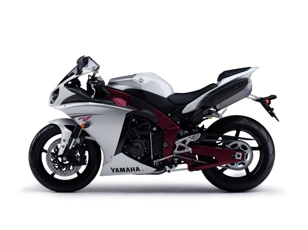 Foto de Yamaha YZF-R1 2009 (1/11)