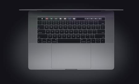 Apple lo confirma internamente, los MacBook Pro tienen la membrana en el teclado para evitar que entren desechos