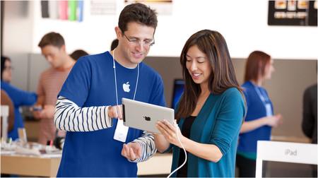 Apple regala a sus empleados para Navidad una camiseta y un credo con la filosofía de la empresa