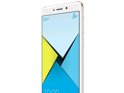 Venta Flash: Huawei Honor 6x Gold por 182 euros y envío gratis