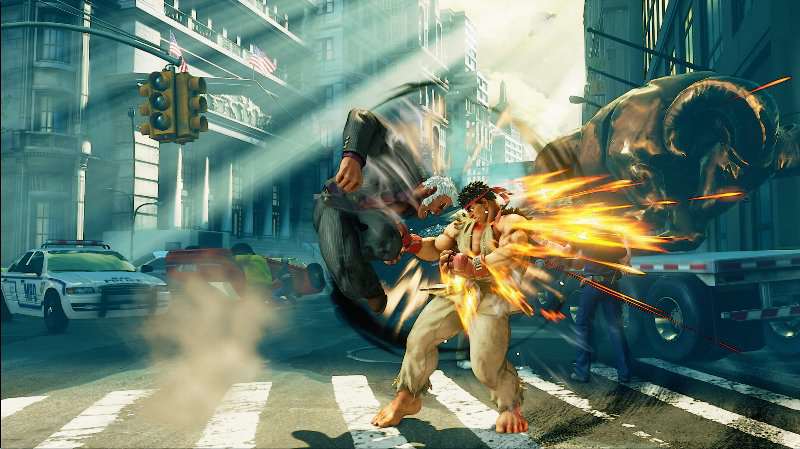 Foto de Street Fighter V (10/12)