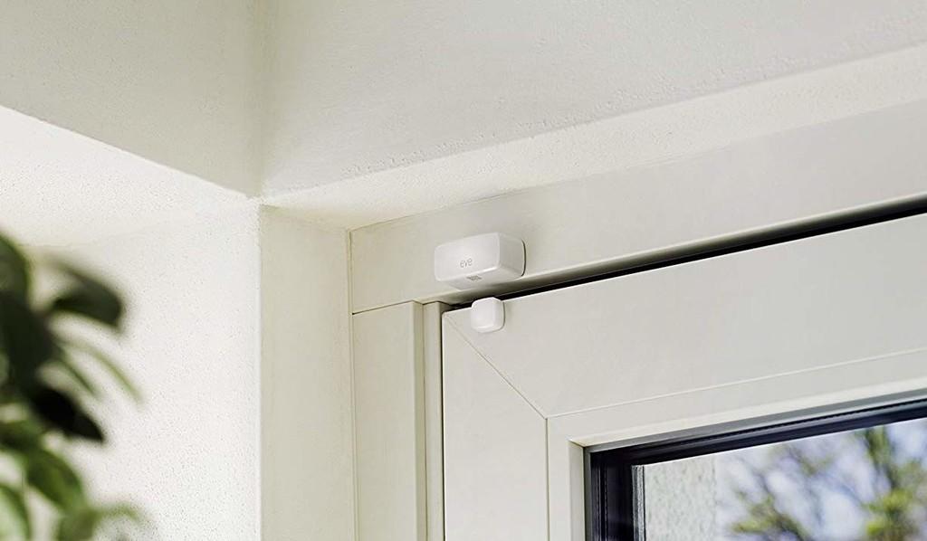 Cómo crear un sistema de seguridad doméstico con Apple™ HomeKit (sensores, cámaras, luces, etc.)