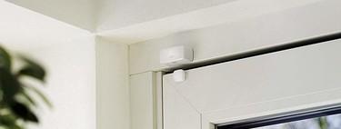 Cómo crear un sistema de seguridad doméstico con Apple HomeKit (sensores, cámaras, luces, etc.)
