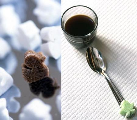 Animalitos de azúcar