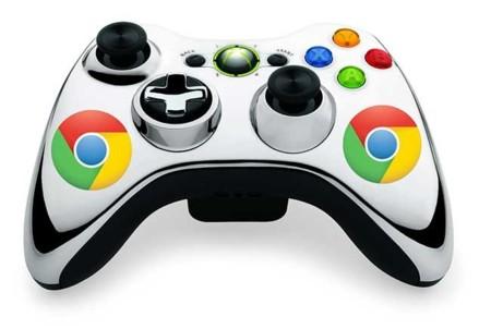 Chrome OS y los juegos: más allá del mero navegador