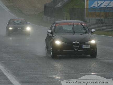 Alfa Romeo Driving Experience
