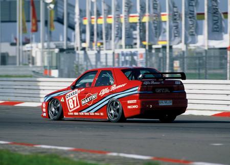 Alfa Romeo 155 2 5 V6 Ti Dtm 1993 1024 02