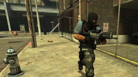 counter strike steam
