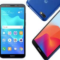 Huawei Y5 Lite vs Huawei Y5 2018: estas son las diferencias en los modelos económicos de Huawei