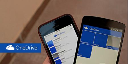 Microsoft trata de atraer a los usuarios de todas las plataformas a OneDrive con 30GB gratis