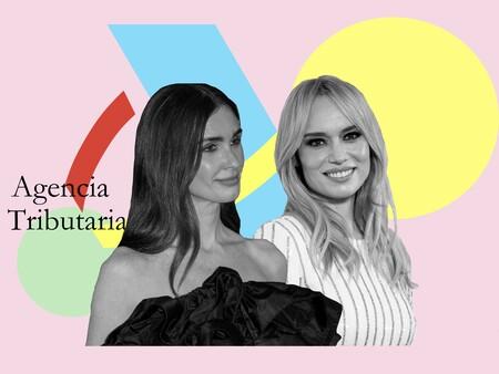 La lista de famosos morosos: Paz Vega, José Luis Moreno, Patricia Conde y el resto de celebrities que más millones deben a Hacienda