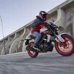 Foto 26 de 34 de la galería yamaha-mt-125-2020-prueba en Motorpasion Moto